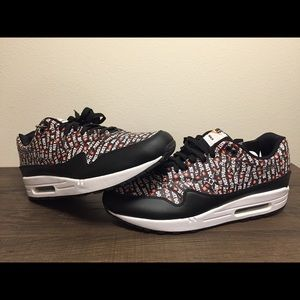 Nike Air Max 1 (Just Do It)